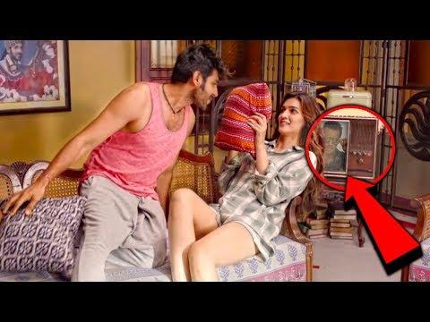 "(24 Mistakes) In Luka Chuppi - Plenty Mistakes In ""Luka Chuppi"" Full Hindi Movie - Kartik & Kriti"
