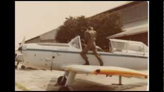 1979--1981 Royal Thai Air Force
