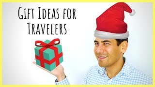 5 Gifts For Travelers That Have Everything | Unique Items For Yourself Or That Special Traveler