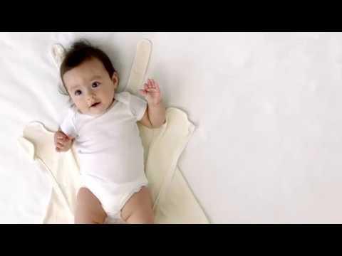 Sleeping Bag Instructions Ergobaby Youtube