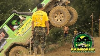 Rainforest challenge 2013 | HD Trailer