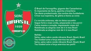 Baixar Hino do Brasil de Farroupilha ( RS )