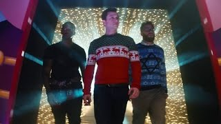 """Los tres reyes malos"" (The Night Before) - Trailer en español"