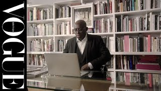 In Conversation: Edward Enninful and Reed Krakoff | British Vogue