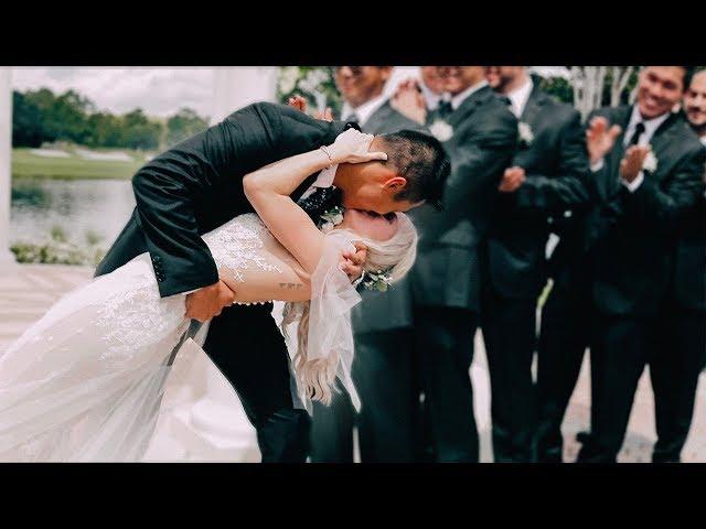Keren And Khoa's Wedding Video