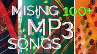 mising mp3 songs