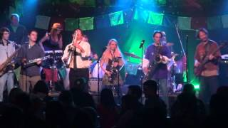Buddhahood ~ Big Fish ~ January Thaw 2013 Water Street Music Hall Rochester NY