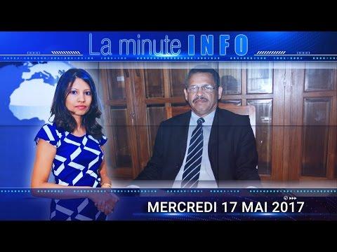 LaMinuteInfo: Au poste de police de Pope Hennessy, un individu annonce l'agression d'un juge