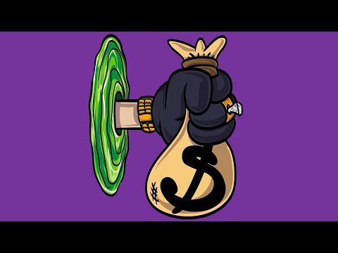 """Money Bag"" – Rap Freestyle Type Beat | Hard Underground Boom Bap Type Beat (By KhronosBeats)"