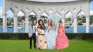 Aksoy ile Acer Düğün töreni Part 1 2015