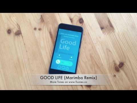 Good Life Ringtone (G-Eazy & Kehlani Tribute Remix Ringtone) • The Fate of The Furious Soundtrack