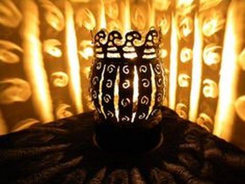 101 DIY Tin Can Lights & Luminaries