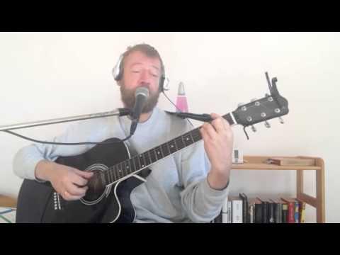 Von guten Mächten wunderbar geborgen gesungen von Jörn Schimmelmann
