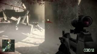 Battlefield Bad Company 2 Force Multiplier