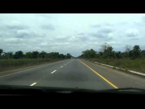 Smooth Ride On Enugu Abakaliki Express Road