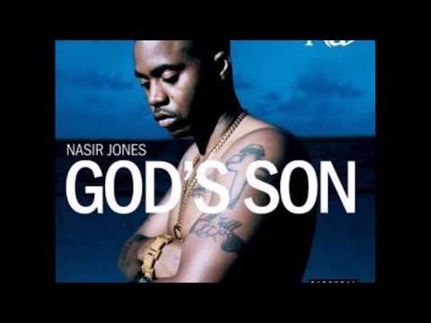 Nas:God's Son-Explicit(2002)