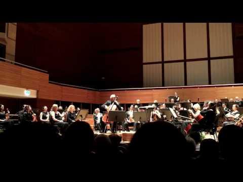. Jiri BARTA ~ Paganini (bis performans) .