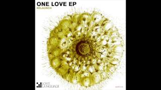 Relaunch - One Love (Club Mix) (LOST131)