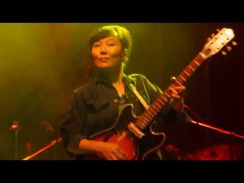 The 5678s -  Woo Hoo, Live in Zaragoza (25.11.16)