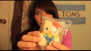 ASMR Crinkle Video *Candy Wrappers*