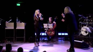 Kerry Ellis | On The Edge | LIVE Show
