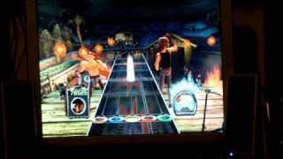 Your Hand In Mine - Guitar Hero Custom (GHIII PC)