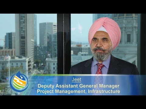 Jeet - Deputy Assistant General Manager - Project Management Infrastructure