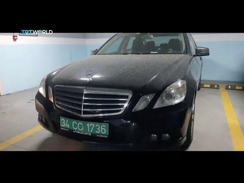 العثور على سيارة تخص القنصلية السعودية بمرأب للسيارات في اسطنبول …  - نشر قبل 2 ساعة