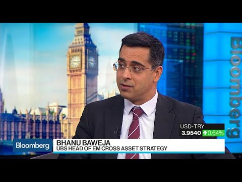 Turkey Has Massively Underperformed, Says UBS's Baweja