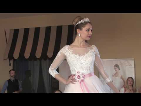 Ms Moda - ACQUAVIVA WINERY LUXURY BRIDAL EXPO