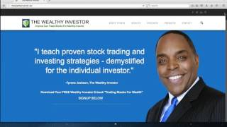 Trading Stock Made Easy Podcast EP#23