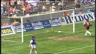 GC-Classics: Grasshoppers Zürich 4:0 FC Schaffhausen (Cupfinal, 1994)