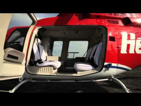 Air Bali Helicopter Charters Passenger Safety Briefing