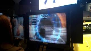 Aikade E3 2011 - Driver San Francisco