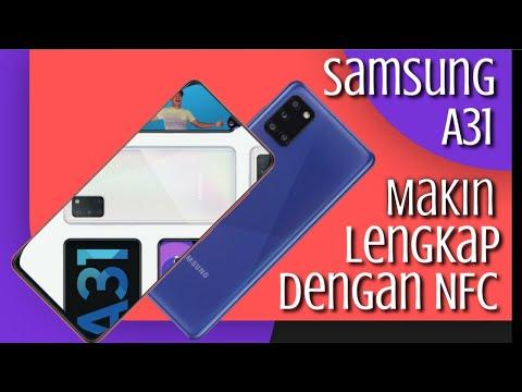 Alasan kenapa Samsung Galaxy A30s lebih Worth It daripada A50s.