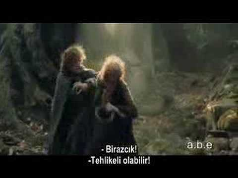 LOTR Extended Edition - Ent Water