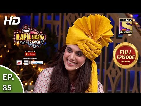 the-kapil-sharma-show---season-2---ep-85---full-episode---26th-october,-2019