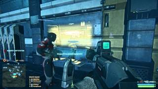 Planetside 2 - GU6 Random gameplay This game is crazy
