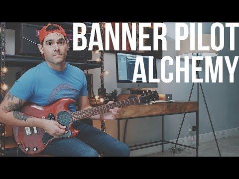 Banner Pilot - Alchemy (Guitar Cover)