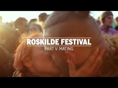 Planet Roskilde: Mating (Part V)