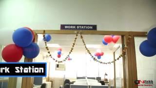 grooming web technologies pvt ltd dekh news new head office video