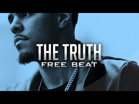 FREE J. Cole Type Beat - The Truth (Prod. By Kaha Timoti)