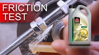 Millers oils Nanodrive EE Longlife 5W40 Jak skutecznie olej chroni silnik?