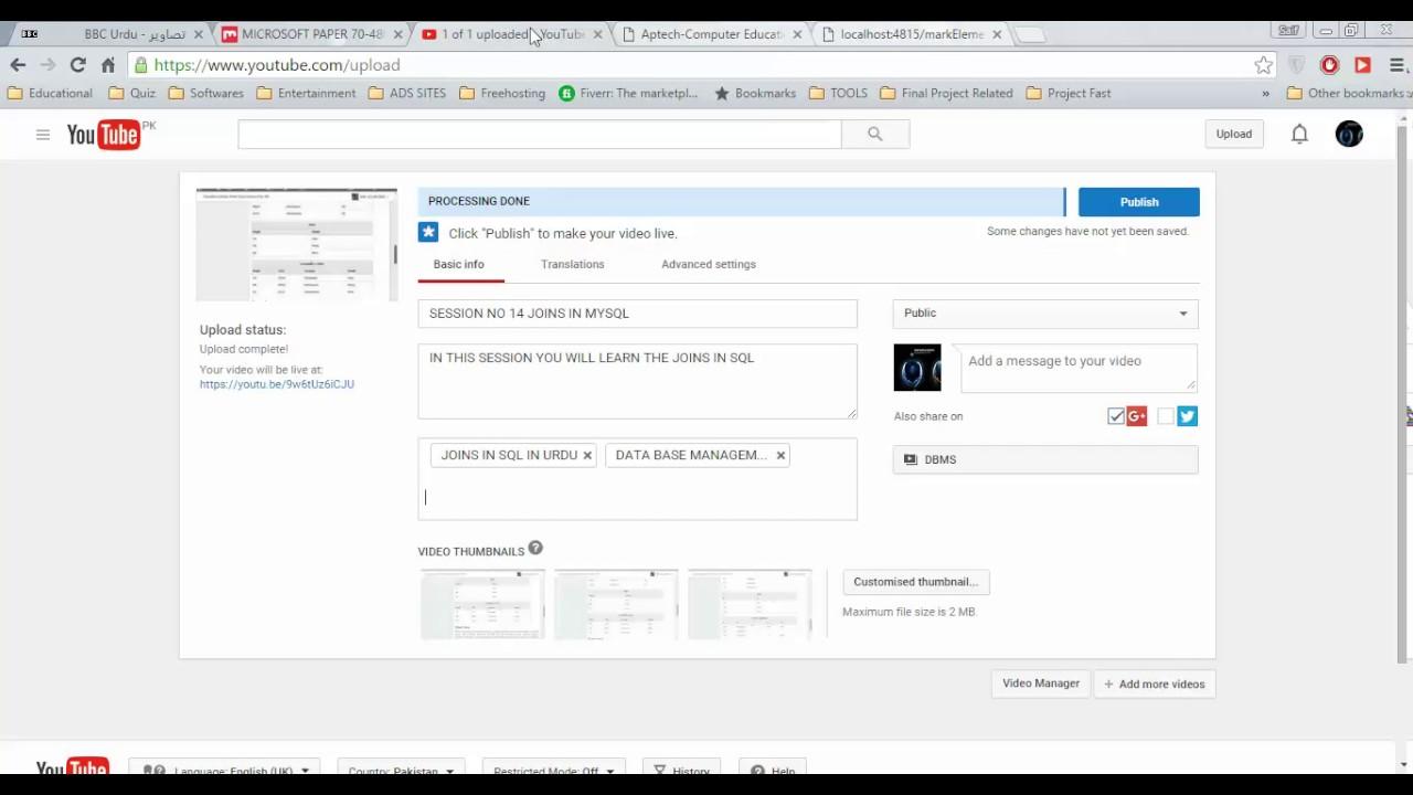 Html 5 Microsoft Certification 70 480 Div Youtube