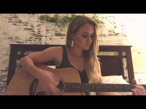Most People Are Good - Luke Bryan (cover) by Amber McCaslin