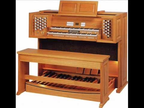Rick van der Linden,Ekseption,Johannes orgels,Bach..Peace