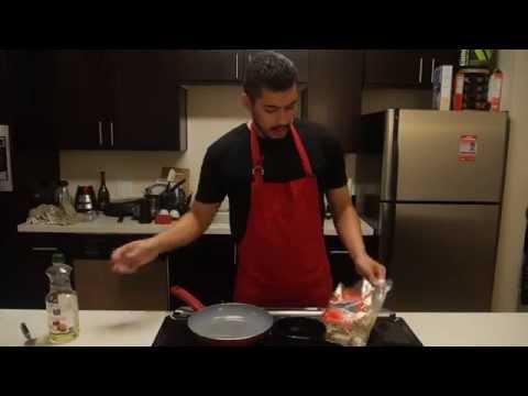 Super Mega Kitchen with Nick: Dumplings Forever