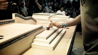 Fast Fingers 15 - 5th Fingerboard World Championship