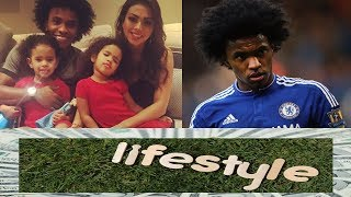 Willian  Family, Biography, Income, Cars, House And LifeStyle