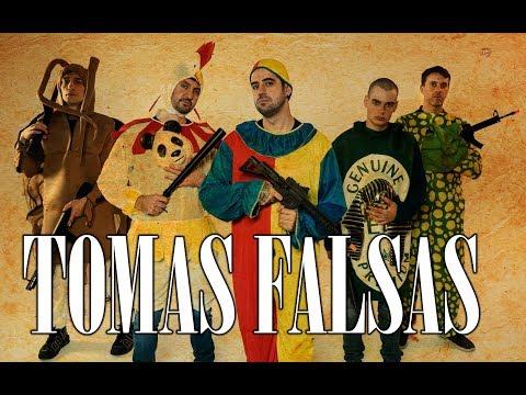 EL ROBO - TOMAS FALSAS